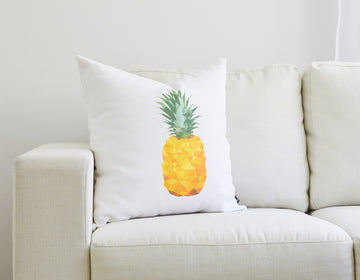 pineapple pillow