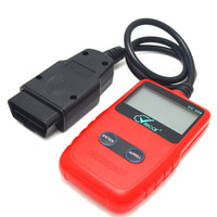 Real VC3091.5 Version Bluetooth Auto Diagnostic Tool Universal Car Diagnostic Scaner 9 Protocol OBD2 Vehicle Scaner