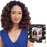 Freetress Braid 2X Wand Curl Crochet Braid REMEDY CURL