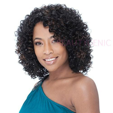 Equal Lacefront Natural Hairline Wig LYNN