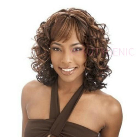Equal Synthetic Hair Wig LAUREN