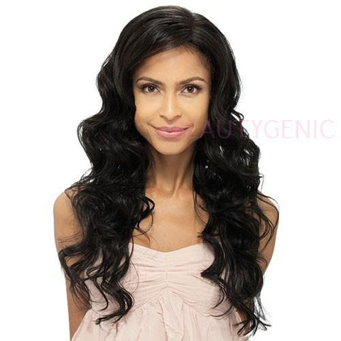 Equal Whole Lace Synthetic Lacefront Wig PINKBLUSH
