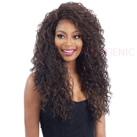 FreeTress Equal Synthetic Lace Front Wig Kama 9 PART 903