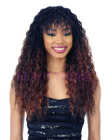 FreeTress Equal Synthetic Wig – LIANA