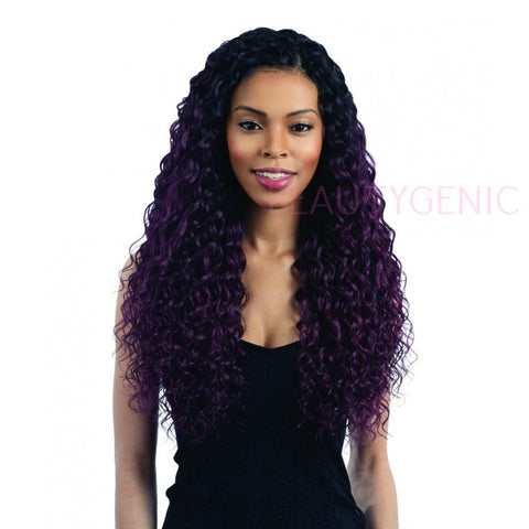 FreeTress Synthetic Hair Crochet Braids 2X SUPER ITALIAN CURL