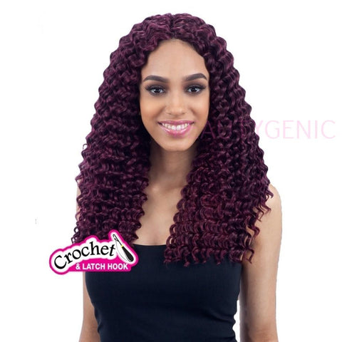 Freetress DEEP TWIST 14 Inches