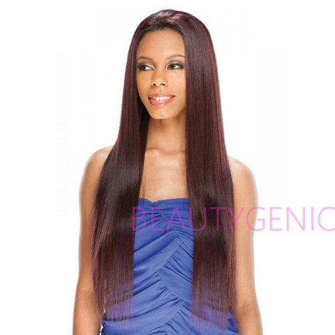 Freetress Equal Synthetic Lacefront Wig AMERIE 28
