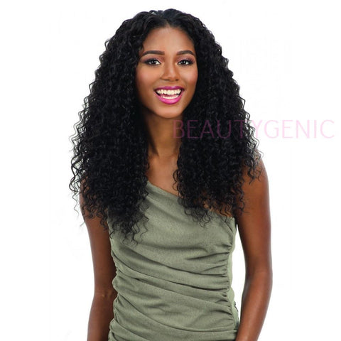 Freetress Equal Crocheted Oval Part Wig DEEP TWIST