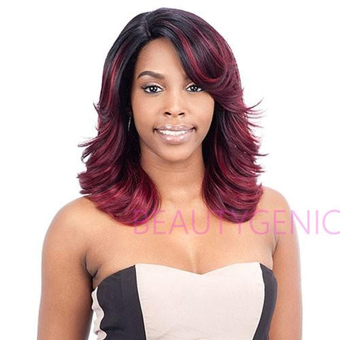 Freetress Equal Lace Front Wig Deep Invisible Part LONA