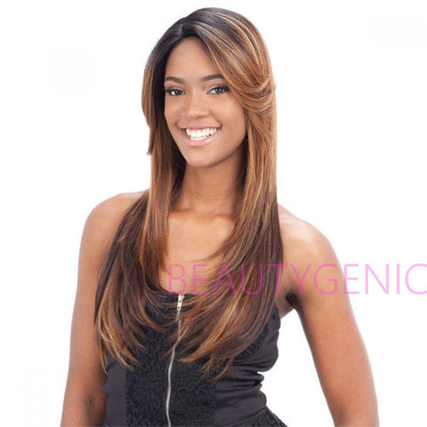 Freetress Equal Lace Front Deep Invisible Part Wig PATSY
