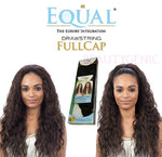 FreeTress Equal FullCap Drawstring Wig SHIMMER GIRL