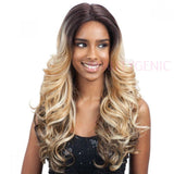 FreeTress Equal Premium Delux Synthetic Lace Front Wig EMILIA