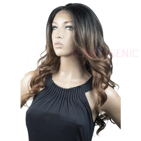 Freetress Equal Synthetic Fl001 100 Hand Tied Frontal