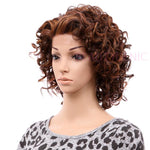 Equal Synthetic Lacefront Wig FENDI