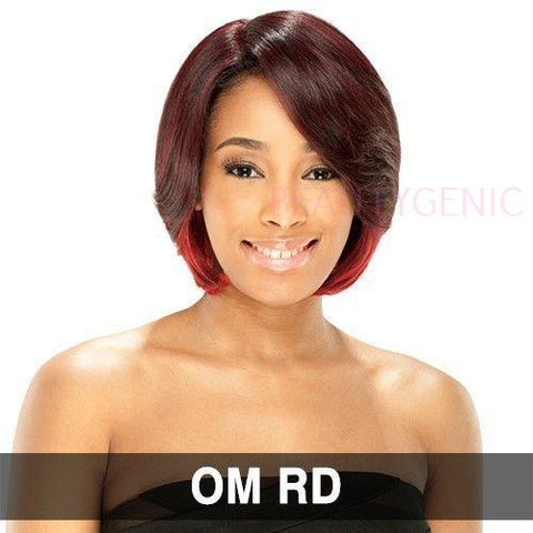 Freetress Equal Synthetic Invisible Part Lace Front Wigs ASHLY