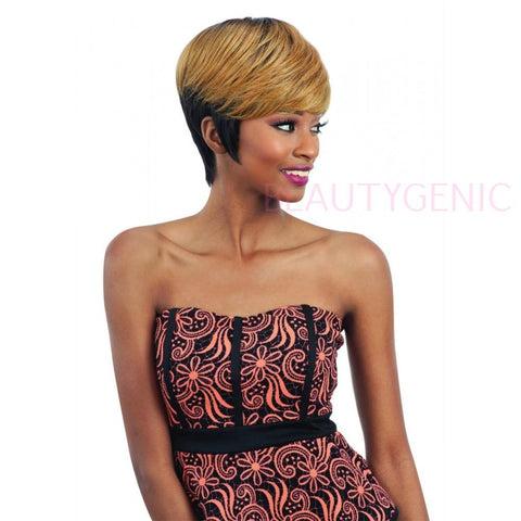 Freetress Equal GREENCAP 015 Protective Style Synthetic Hair Wig Short Boycut