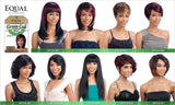 Freetress Equal Synthetic Protective Style Hair Wig GREENCAP 009