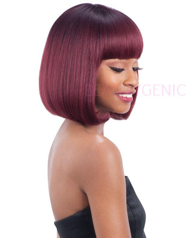 FreeTress Synthetic Equal Wig GREEN CAP 018
