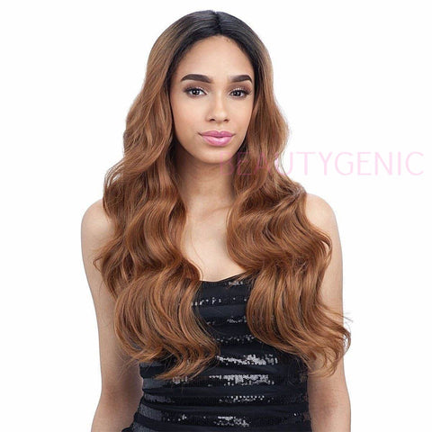 Freetress Equal Synthetic Lace Front Wig Freedom Part 202