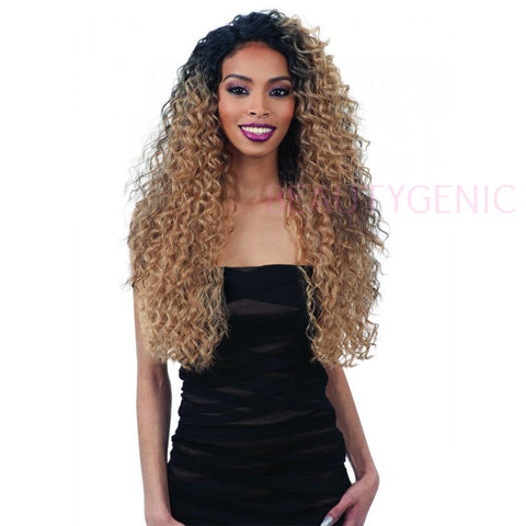 Freetress Equal Hair Lace Front 6 inch Lace Part Synthetic Lace Front Wig MAJOR
