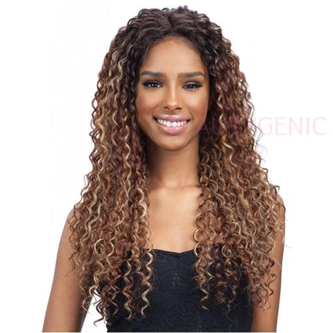 Freetress Equal Premium Delux Lace Front Synthetic Wig TALIA