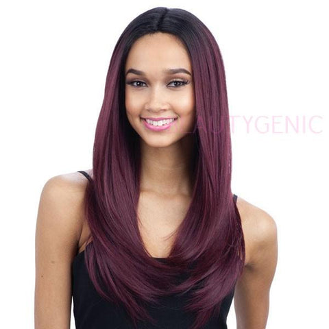 FreeTress Equal Synthetic Hair Lace Front Wig Freedom Part 201