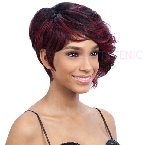 Freetress Equal Synthetic Protective Style Wig GREENCAP 010