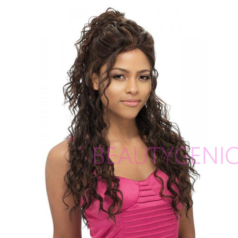 Freetress Equal Lace Front Natural Hairline Wig JEALOUSY