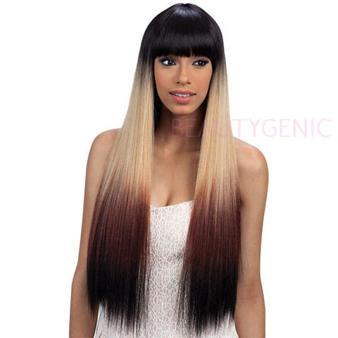 Freetress Equal Synthetic Hair Wig HERO