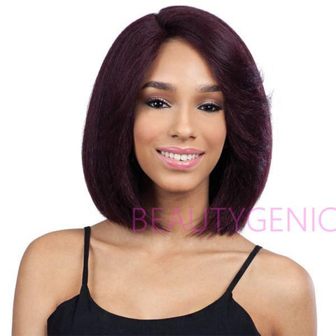 Freetress Equal Deep Invisible L Part Synthetic Lace Front Wig HANIA