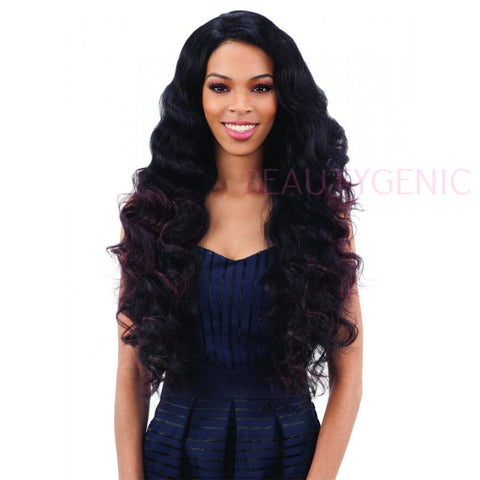 Freetress Equal Invisible L Part Synthetic Wig LETTY