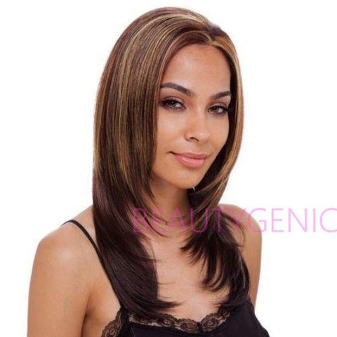 Freetress Equal synthetic Lace Front Wig KEYSHIA