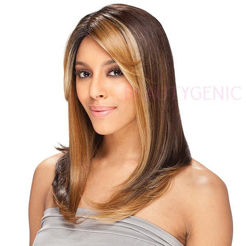 Freetress Equal Lace Front Deep Invisible Part Wig NELLY
