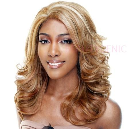 Freetress Equal Lace Front Invisible Part Wig VALENTINE