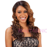 Freetress Equal Lace Front Wig Lace Deep Invisible L Part JULIE