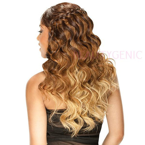 Freetress Equal Lacefront Braid Hairline ICY