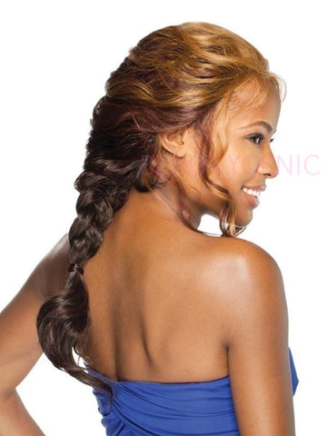 Freetress Equal Lacefront Braid Hairline MIRANDA