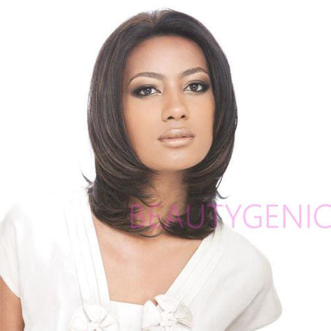 Freetress Equal Baby Hairline Synthetic Lacefront Wig LILI