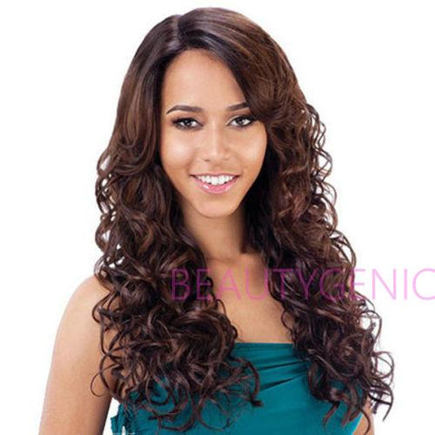 Freetress Equal Lace Front Wig Deep Invisible Part PHILLIE