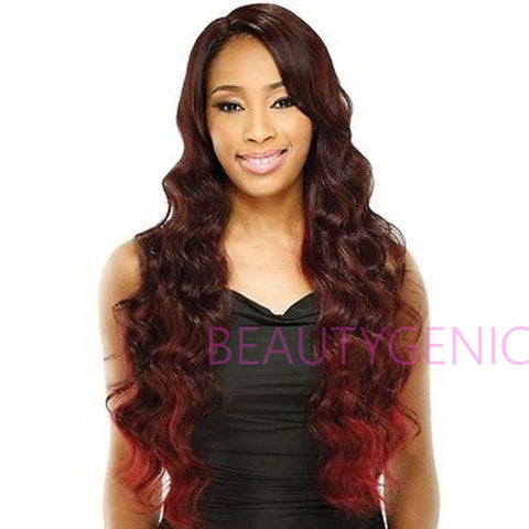 Freetress Equal Synthetic Invisible L Part Wig PISCES