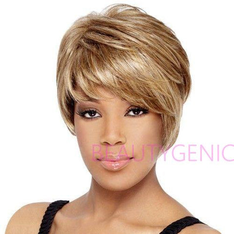 Equal Lacefront Natural Hairline Wig REESE