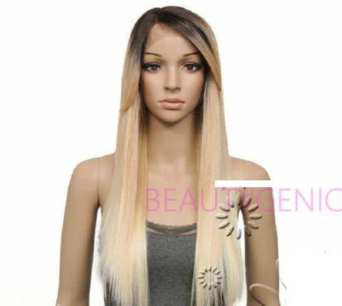 Freetress Equal Lace Front Wig Lace Deep Invisible L Part Simply