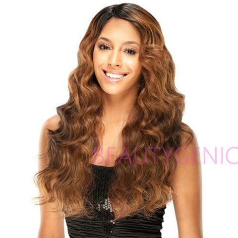 Freetress Equal Deep Invisible Part Lace Front Wig SISLEY