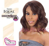 Freetress Equal Synthetic Hair Invisible L Part Wig - Softy