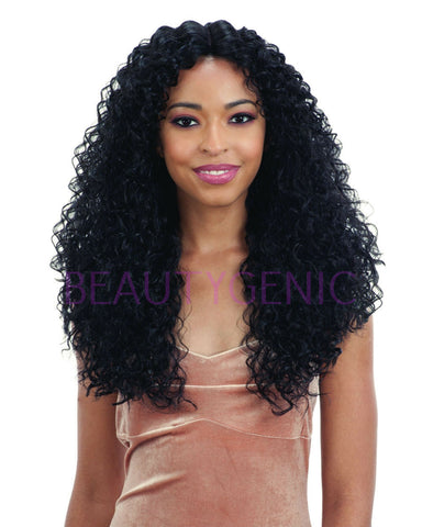 Freetress Equal Synthetic 5 Inch Lace Part Wig VONNIE