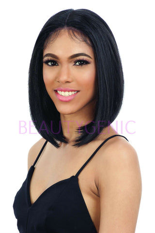 Freetress Equal Synthetic Baby Hair Lace Front Wig - BABY HAIR 101