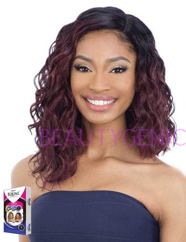 Freetress Equal Synthetic Hair 5 Inch Lace Part Wig - Vava