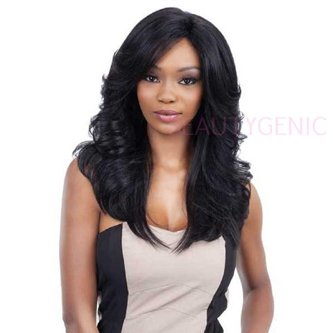 Freetress Equal Synthetic Hair Invisible L Part Wig CLARY