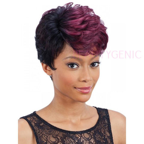 Freetress Equal Synthetic Hair Wig STRAIGHT FLUSH