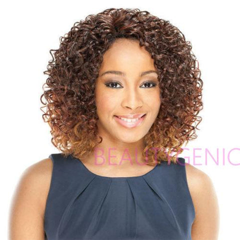 Freetress Equal Invisible L Part Wig TERRY